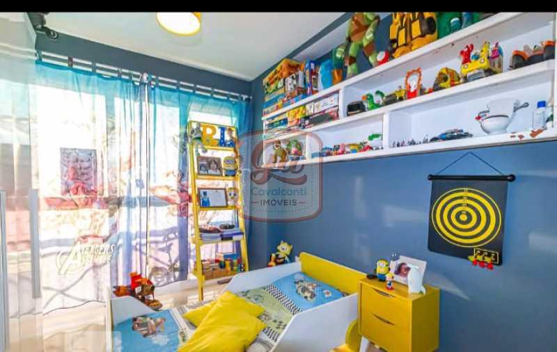 153fac49-a082-42ac-8853-d4ae25 - Cobertura 4 quartos à venda Pechincha, Rio de Janeiro - R$ 745.000 - CB0251 - 24