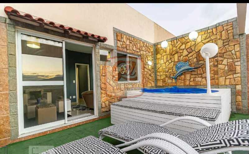 4201d666-9963-4f23-9309-d62349 - Cobertura 4 quartos à venda Pechincha, Rio de Janeiro - R$ 745.000 - CB0251 - 27