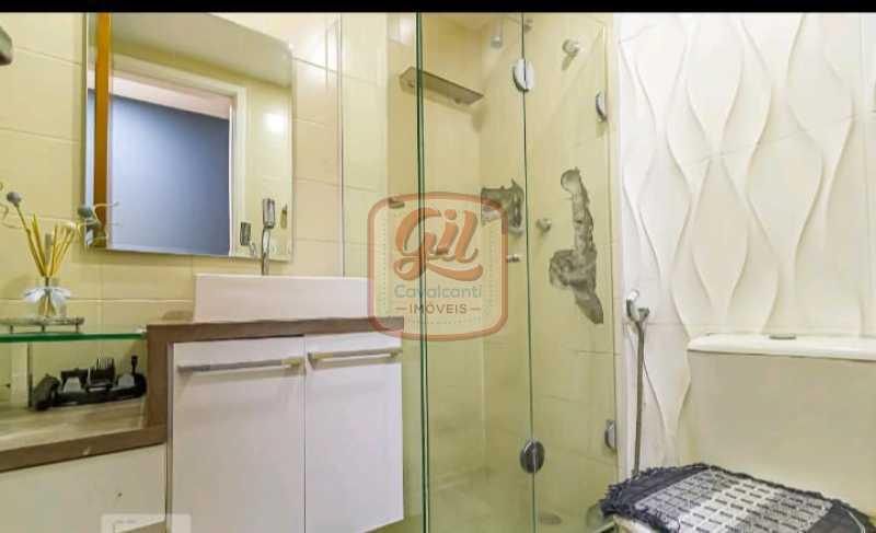 c3cf0249-76a0-4b98-a062-3fddcd - Cobertura 4 quartos à venda Pechincha, Rio de Janeiro - R$ 745.000 - CB0251 - 15