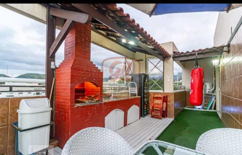 d5b99d41-3681-4c5a-befa-6104c7 - Cobertura 4 quartos à venda Pechincha, Rio de Janeiro - R$ 745.000 - CB0251 - 31