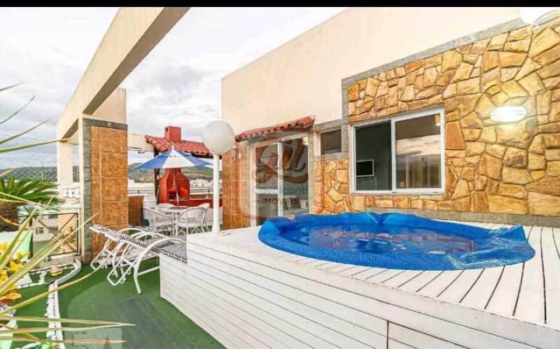 d97cbc37-aed9-4d5c-bb51-2610e0 - Cobertura 4 quartos à venda Pechincha, Rio de Janeiro - R$ 745.000 - CB0251 - 29