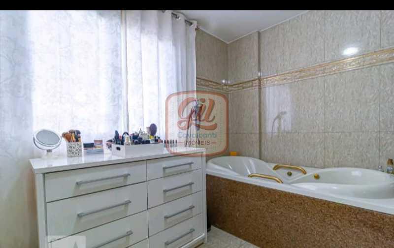 e2f03321-31e7-45ac-97fb-025db5 - Cobertura 4 quartos à venda Pechincha, Rio de Janeiro - R$ 745.000 - CB0251 - 21