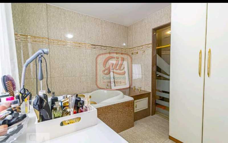 e3106810-2284-4f83-a474-d8f3e1 - Cobertura 4 quartos à venda Pechincha, Rio de Janeiro - R$ 745.000 - CB0251 - 22