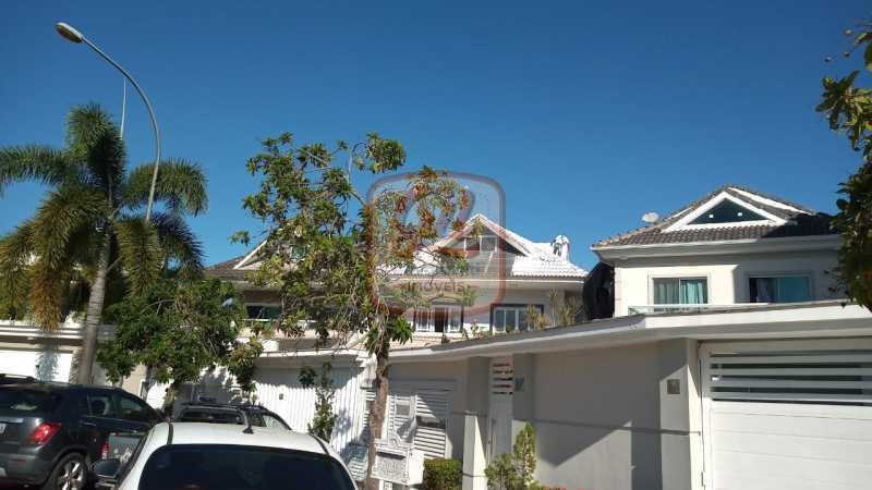 WhatsApp Image 2021-05-16 at 1 - Casa em Condomínio 4 quartos à venda Vargem Grande, Rio de Janeiro - R$ 1.900.000 - CS2627 - 4