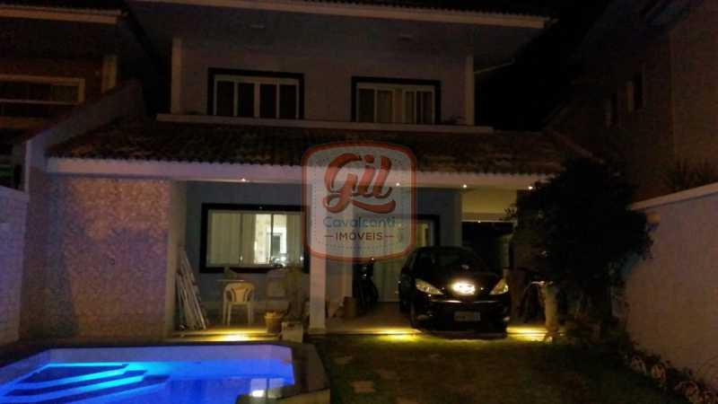 WhatsApp Image 2021-05-16 at 1 - Casa em Condomínio 4 quartos à venda Vargem Grande, Rio de Janeiro - R$ 1.900.000 - CS2627 - 3