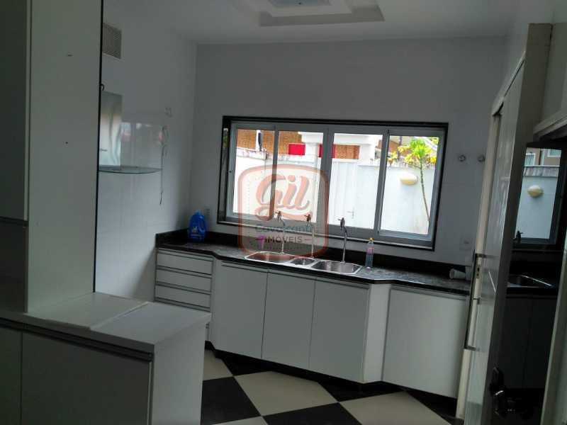 WhatsApp Image 2021-05-16 at 1 - Casa em Condomínio 4 quartos à venda Vargem Grande, Rio de Janeiro - R$ 1.900.000 - CS2627 - 6