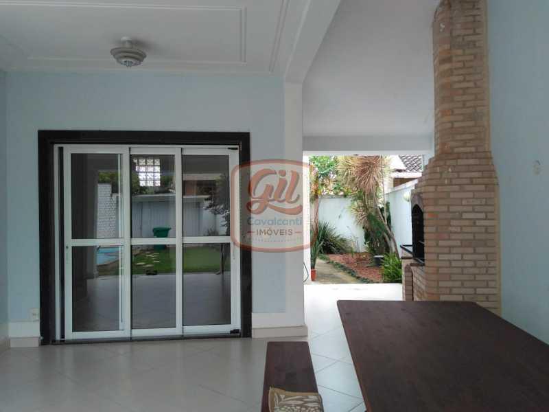 WhatsApp Image 2021-05-16 at 1 - Casa em Condomínio 4 quartos à venda Vargem Grande, Rio de Janeiro - R$ 1.900.000 - CS2627 - 5