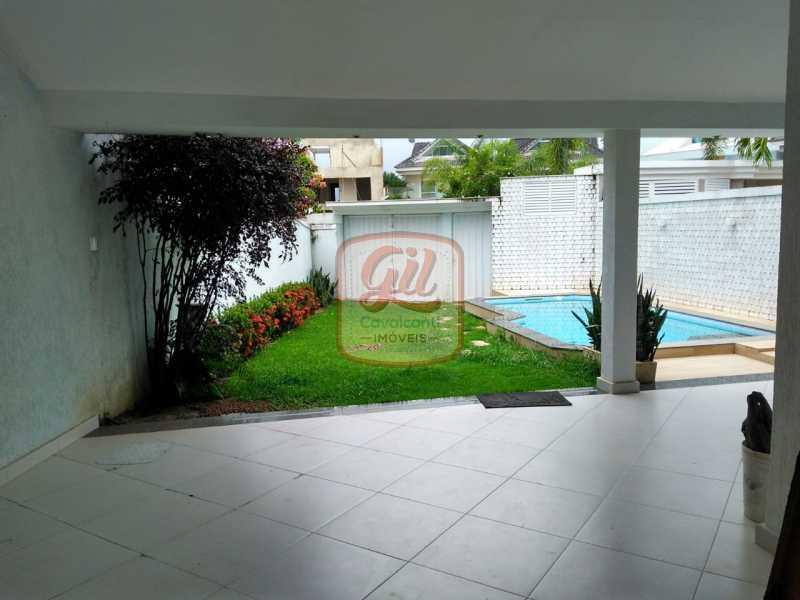 WhatsApp Image 2021-05-16 at 1 - Casa em Condomínio 4 quartos à venda Vargem Grande, Rio de Janeiro - R$ 1.900.000 - CS2627 - 9