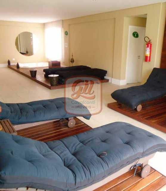 home_hotel2_gallery1 - Casa em Condomínio 4 quartos à venda Vargem Grande, Rio de Janeiro - R$ 1.900.000 - CS2627 - 18