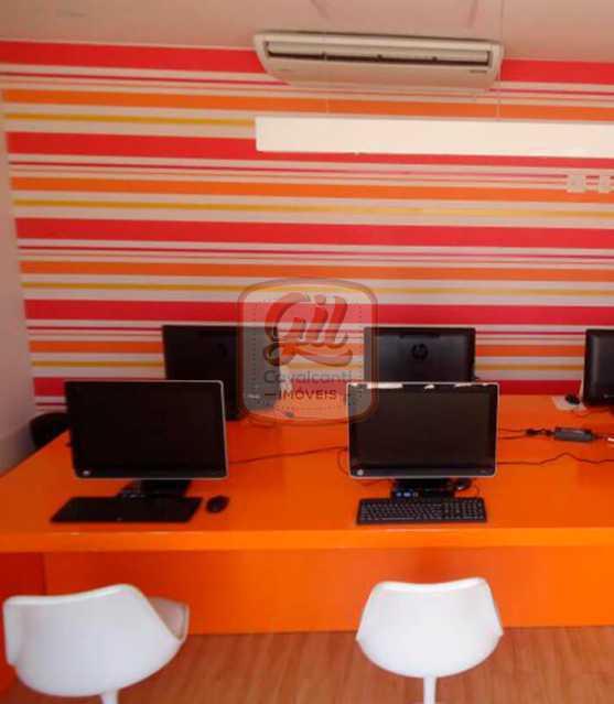 home_hotel2_gallery3 - Casa em Condomínio 4 quartos à venda Vargem Grande, Rio de Janeiro - R$ 1.900.000 - CS2627 - 20