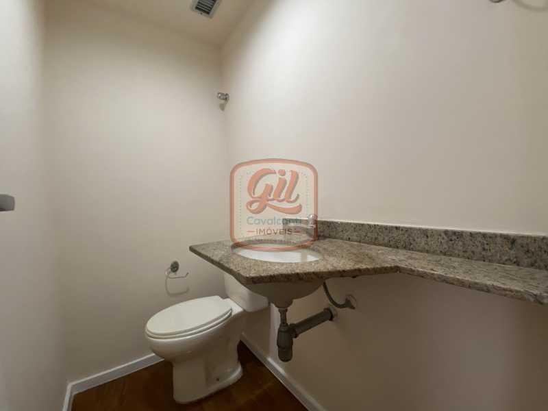 AnyConv.com__IMG_7102 - Apartamento 4 quartos à venda Barra da Tijuca, Rio de Janeiro - R$ 1.680.000 - AP2198 - 9