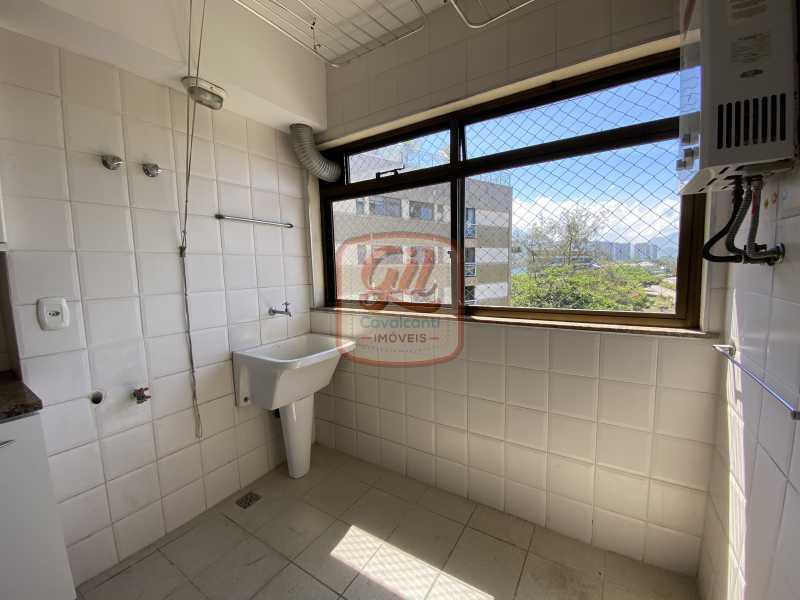 AnyConv.com__IMG_7126 1 - Apartamento 4 quartos à venda Barra da Tijuca, Rio de Janeiro - R$ 1.680.000 - AP2198 - 15