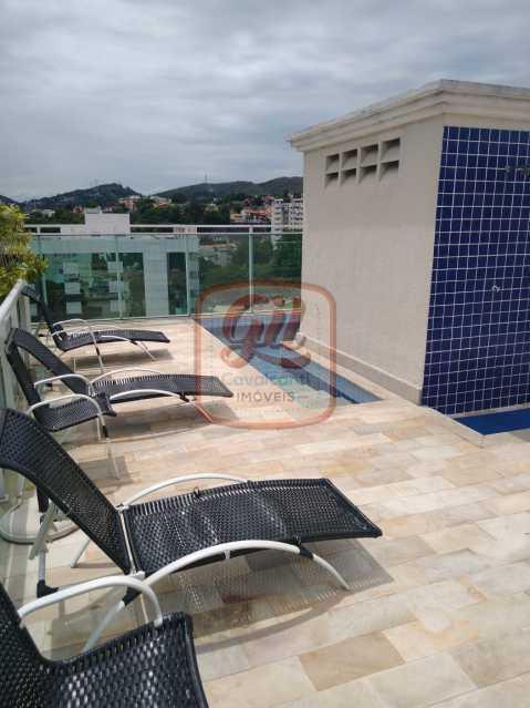 08c5894a-47fd-40c1-8c1c-422c60 - Apartamento 2 quartos à venda Pechincha, Rio de Janeiro - R$ 260.000 - AP2200 - 1