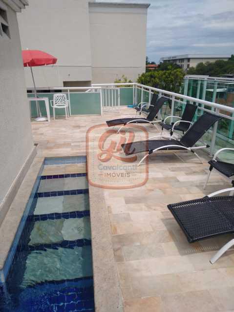 15a06d23-cf90-4c22-b51b-c169e0 - Apartamento 2 quartos à venda Pechincha, Rio de Janeiro - R$ 260.000 - AP2200 - 5