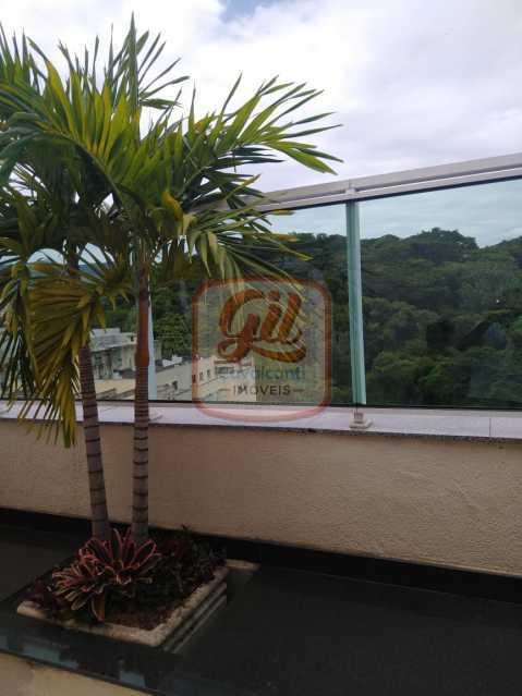 87b3e454-674d-47e6-a5c5-b8f68d - Apartamento 2 quartos à venda Pechincha, Rio de Janeiro - R$ 260.000 - AP2200 - 9