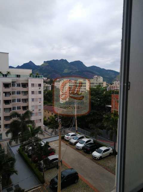 3923d53e-c164-4c58-b699-d86a26 - Apartamento 2 quartos à venda Pechincha, Rio de Janeiro - R$ 260.000 - AP2200 - 18