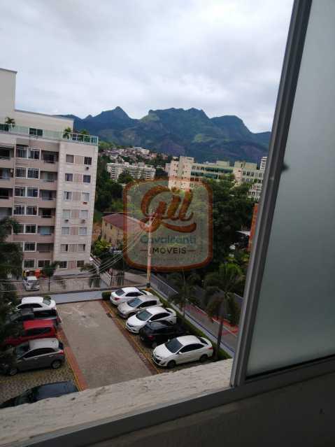 b979ce37-fcaa-4ae8-bd17-475529 - Apartamento 2 quartos à venda Pechincha, Rio de Janeiro - R$ 260.000 - AP2200 - 19