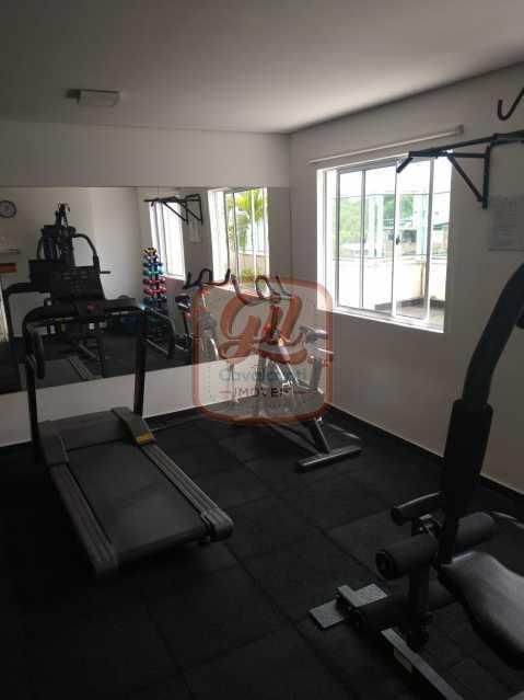 ca4afb4f-7974-4d97-a269-c1a1d4 - Apartamento 2 quartos à venda Pechincha, Rio de Janeiro - R$ 260.000 - AP2200 - 11