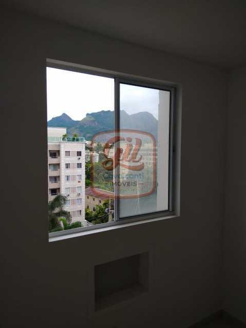 e6c879d2-2565-4f4f-9053-f42229 - Apartamento 2 quartos à venda Pechincha, Rio de Janeiro - R$ 260.000 - AP2200 - 16