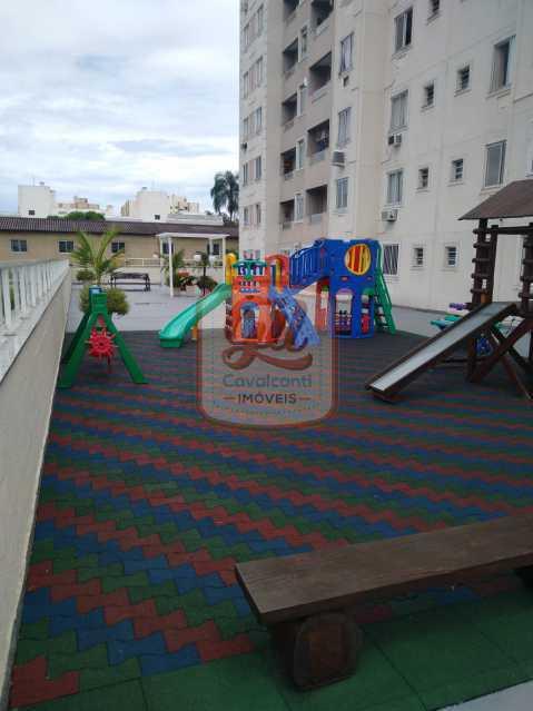 e0872f54-c4bb-42c1-99bd-b9f8bb - Apartamento 2 quartos à venda Pechincha, Rio de Janeiro - R$ 260.000 - AP2200 - 7