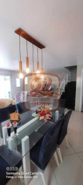 34755ccf-f162-46f0-8c28-203669 - Casa em Condomínio 3 quartos à venda Vargem Pequena, Rio de Janeiro - R$ 895.000 - CS2632 - 5