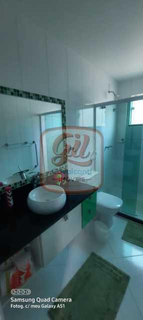 61286791-fb90-42ae-9923-70cddd - Casa em Condomínio 3 quartos à venda Vargem Pequena, Rio de Janeiro - R$ 895.000 - CS2632 - 15