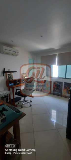 af7366c3-87ce-458a-8e67-96c298 - Casa em Condomínio 3 quartos à venda Vargem Pequena, Rio de Janeiro - R$ 895.000 - CS2632 - 17