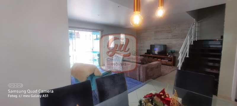 b08e4e5c-5829-4b03-a910-fba149 - Casa em Condomínio 3 quartos à venda Vargem Pequena, Rio de Janeiro - R$ 895.000 - CS2632 - 9