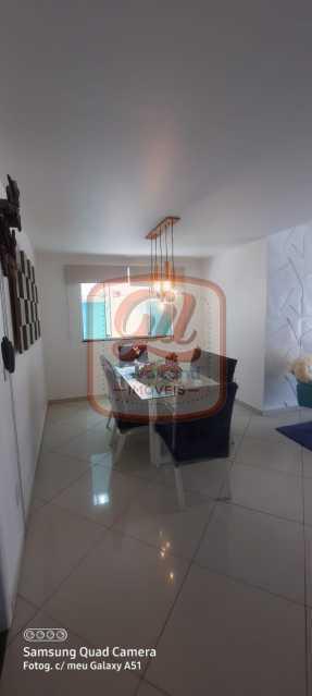 b66c59c8-fb04-41cc-8447-f16685 - Casa em Condomínio 3 quartos à venda Vargem Pequena, Rio de Janeiro - R$ 895.000 - CS2632 - 6