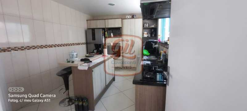 e8af4d54-ceb4-4317-a275-6f4085 - Casa em Condomínio 3 quartos à venda Vargem Pequena, Rio de Janeiro - R$ 895.000 - CS2632 - 12