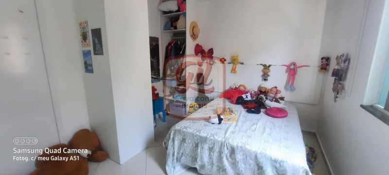 9f98e1de-5b5c-4dce-980d-9ad824 - Casa em Condomínio 3 quartos à venda Vargem Pequena, Rio de Janeiro - R$ 895.000 - CS2632 - 18