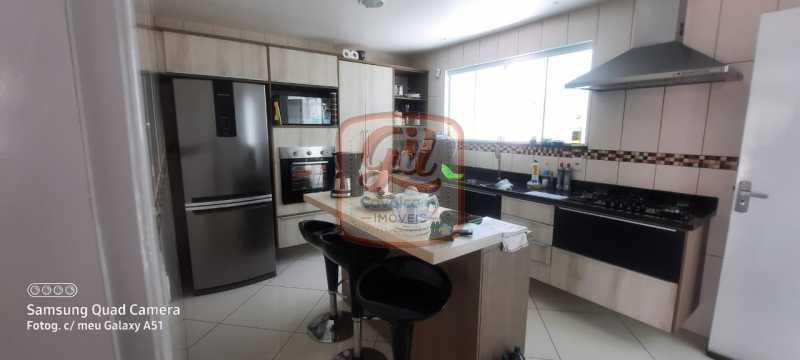 22e36ee8-0cad-4e30-af21-398e38 - Casa em Condomínio 3 quartos à venda Vargem Pequena, Rio de Janeiro - R$ 895.000 - CS2632 - 13