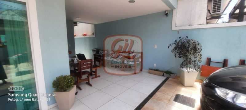 35efdc6b-6eaa-454d-b9d2-202cab - Casa em Condomínio 3 quartos à venda Vargem Pequena, Rio de Janeiro - R$ 895.000 - CS2632 - 3