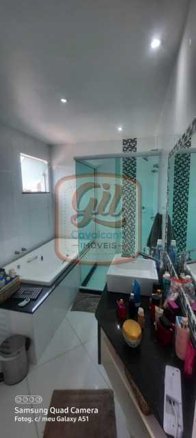 87cb7b2b-ac6f-433c-9deb-addb2f - Casa em Condomínio 3 quartos à venda Vargem Pequena, Rio de Janeiro - R$ 895.000 - CS2632 - 20
