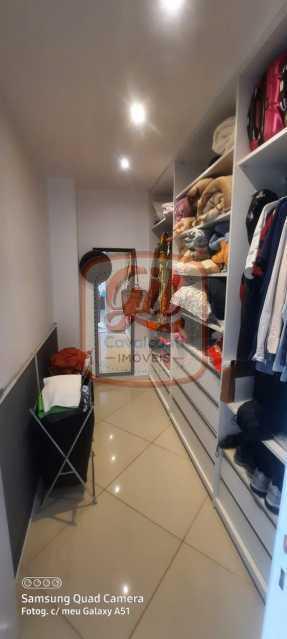 bd469c85-838e-4b26-b3bc-923004 - Casa em Condomínio 3 quartos à venda Vargem Pequena, Rio de Janeiro - R$ 895.000 - CS2632 - 19