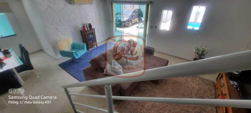 d689a918-fe0e-4d60-a367-4e24a8 - Casa em Condomínio 3 quartos à venda Vargem Pequena, Rio de Janeiro - R$ 895.000 - CS2632 - 11