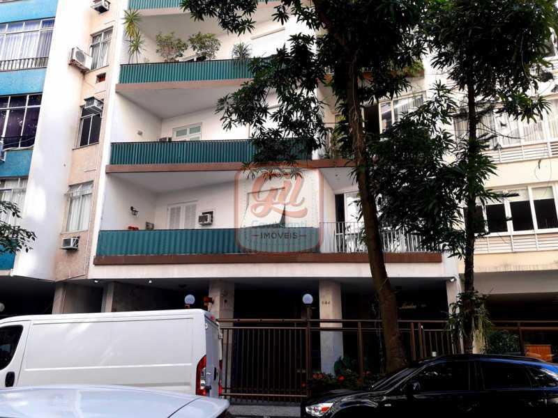 8bb7bf17-e962-4600-a679-744006 - Apartamento 3 quartos à venda Copacabana, Rio de Janeiro - R$ 1.600.000 - AP2203 - 1
