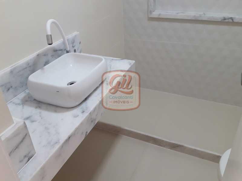 40d96fbb-7c96-41c5-9bb6-5f78e8 - Apartamento 3 quartos à venda Copacabana, Rio de Janeiro - R$ 1.600.000 - AP2203 - 22