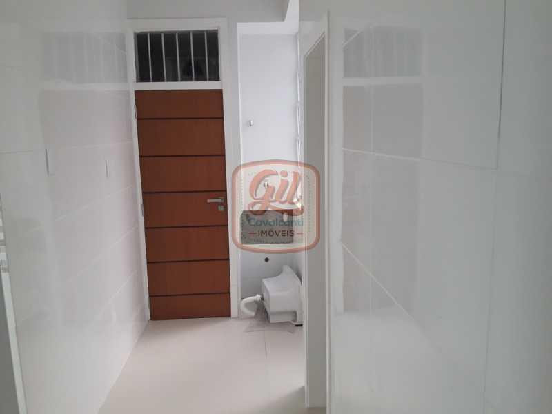 924903f5-2150-478a-aac2-a9d18e - Apartamento 3 quartos à venda Copacabana, Rio de Janeiro - R$ 1.600.000 - AP2203 - 16