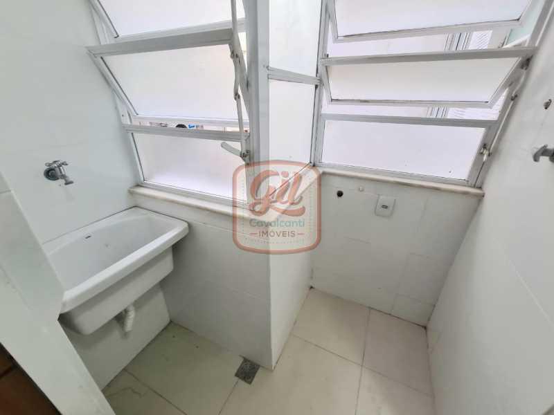 39920162-6f39-4fee-8c76-617880 - Apartamento 3 quartos à venda Copacabana, Rio de Janeiro - R$ 1.600.000 - AP2203 - 13