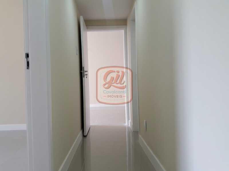 eb820024-b7ad-4607-a8eb-8a584c - Apartamento 3 quartos à venda Copacabana, Rio de Janeiro - R$ 1.600.000 - AP2203 - 18