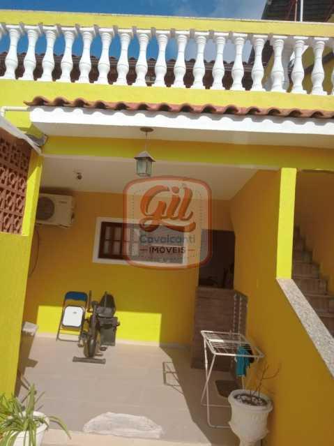 3e3eba7d-ca7d-49ed-a5a8-be5174 - Casa de Vila 2 quartos à venda Pechincha, Rio de Janeiro - R$ 590.000 - CS2637 - 7