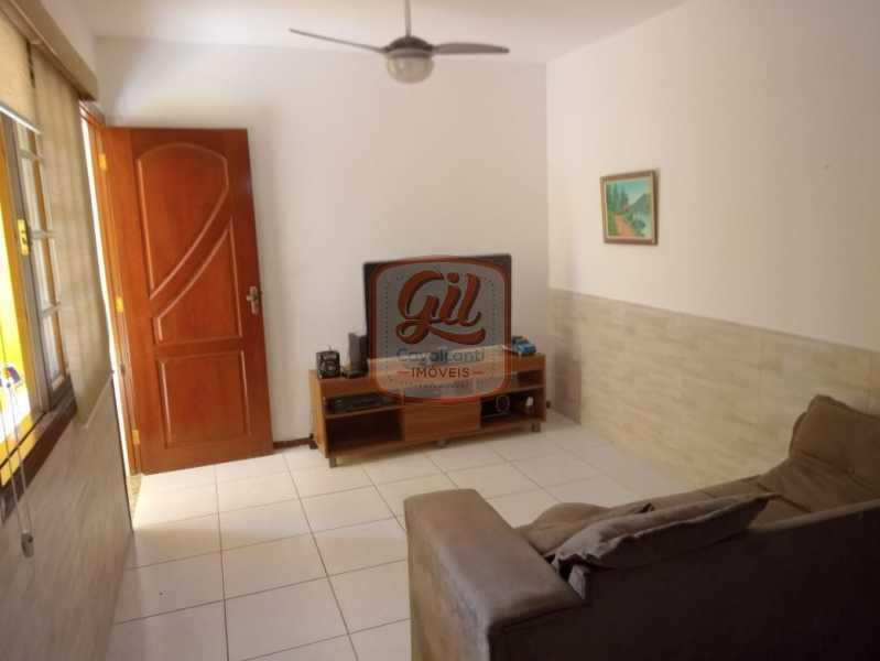 79ecc7fe-2135-487f-b046-ec1bcc - Casa de Vila 2 quartos à venda Pechincha, Rio de Janeiro - R$ 590.000 - CS2637 - 8