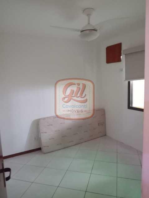 83cd0d9c-57c6-4aab-8327-eee6bc - Casa de Vila 2 quartos à venda Pechincha, Rio de Janeiro - R$ 590.000 - CS2637 - 14