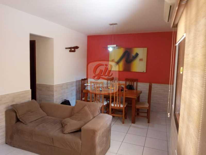84d2abdb-266c-4c71-b78e-84e1eb - Casa de Vila 2 quartos à venda Pechincha, Rio de Janeiro - R$ 590.000 - CS2637 - 9