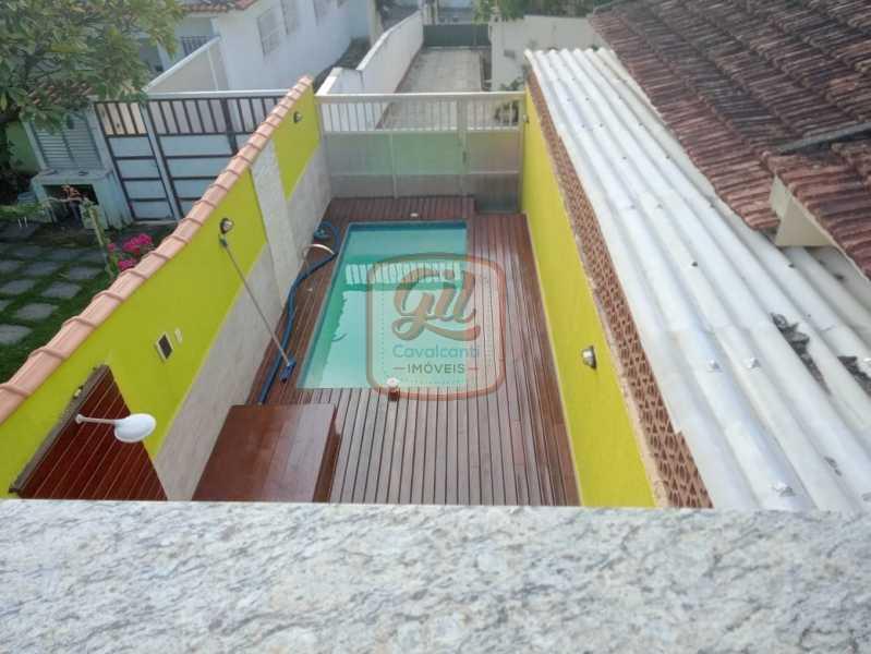 4625b41e-cab4-4b47-9b7f-597d7d - Casa de Vila 2 quartos à venda Pechincha, Rio de Janeiro - R$ 590.000 - CS2637 - 5