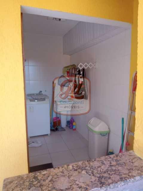 52093ab6-938f-4964-98d7-ea6cba - Casa de Vila 2 quartos à venda Pechincha, Rio de Janeiro - R$ 590.000 - CS2637 - 19