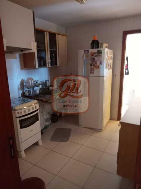 a9e844d6-38b0-4395-a1e8-2b6378 - Casa de Vila 2 quartos à venda Pechincha, Rio de Janeiro - R$ 590.000 - CS2637 - 10