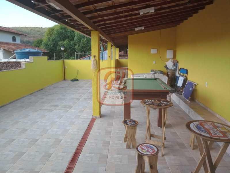 b1a3fb0b-c95c-4598-9d75-049e98 - Casa de Vila 2 quartos à venda Pechincha, Rio de Janeiro - R$ 590.000 - CS2637 - 17