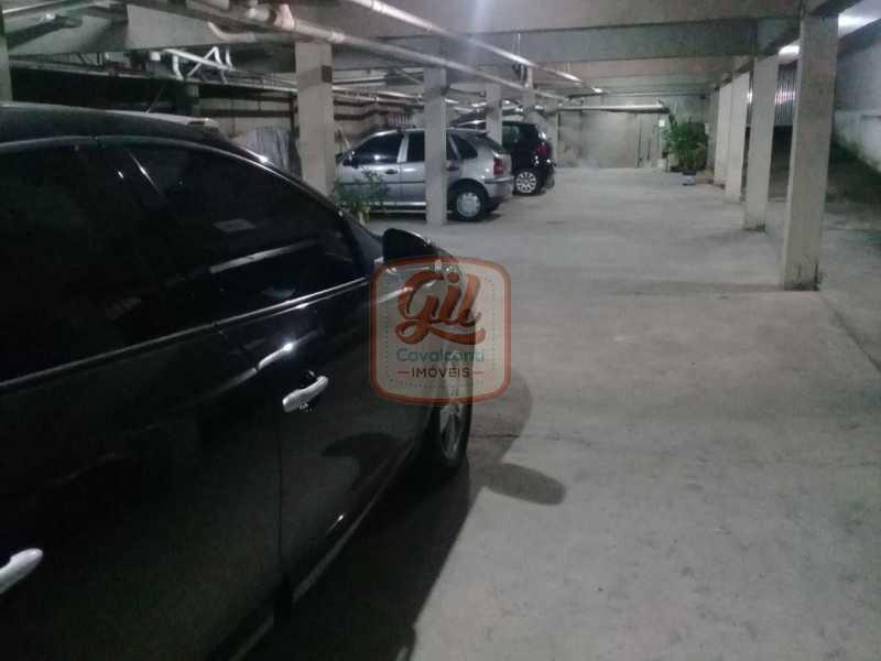 1ac878f7-d039-4ed0-9cfc-cc9aea - Apartamento 2 quartos à venda Curicica, Rio de Janeiro - R$ 194.000 - AP2214 - 14